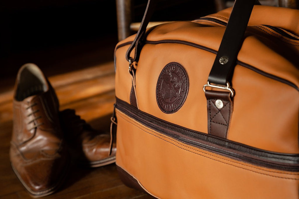 Refined Edition Weekender Duffel Duffel  - Duluth Pack
