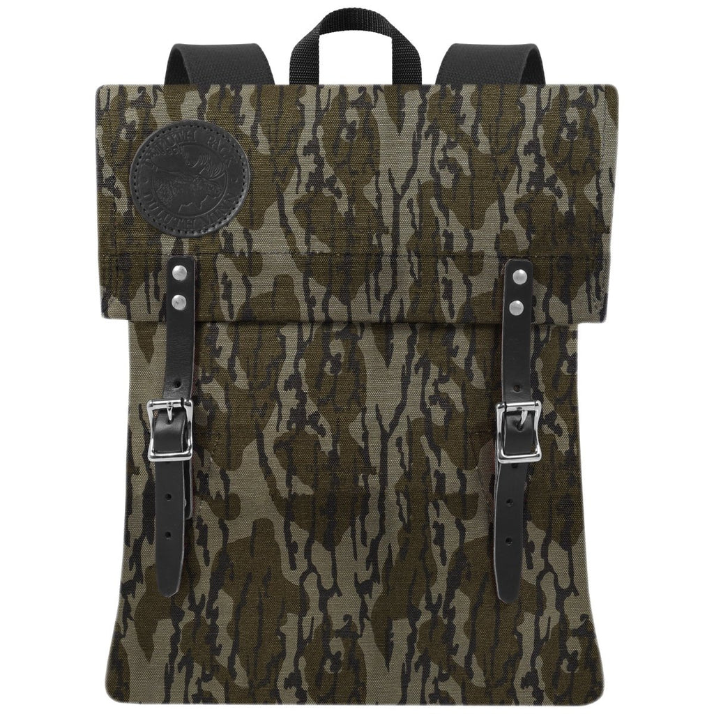 Scout Day Pack Mossy Oak Bottomland - Duluth Pack