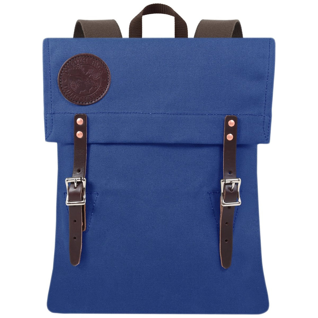 Scout Day Pack Royal Blue - Duluth Pack