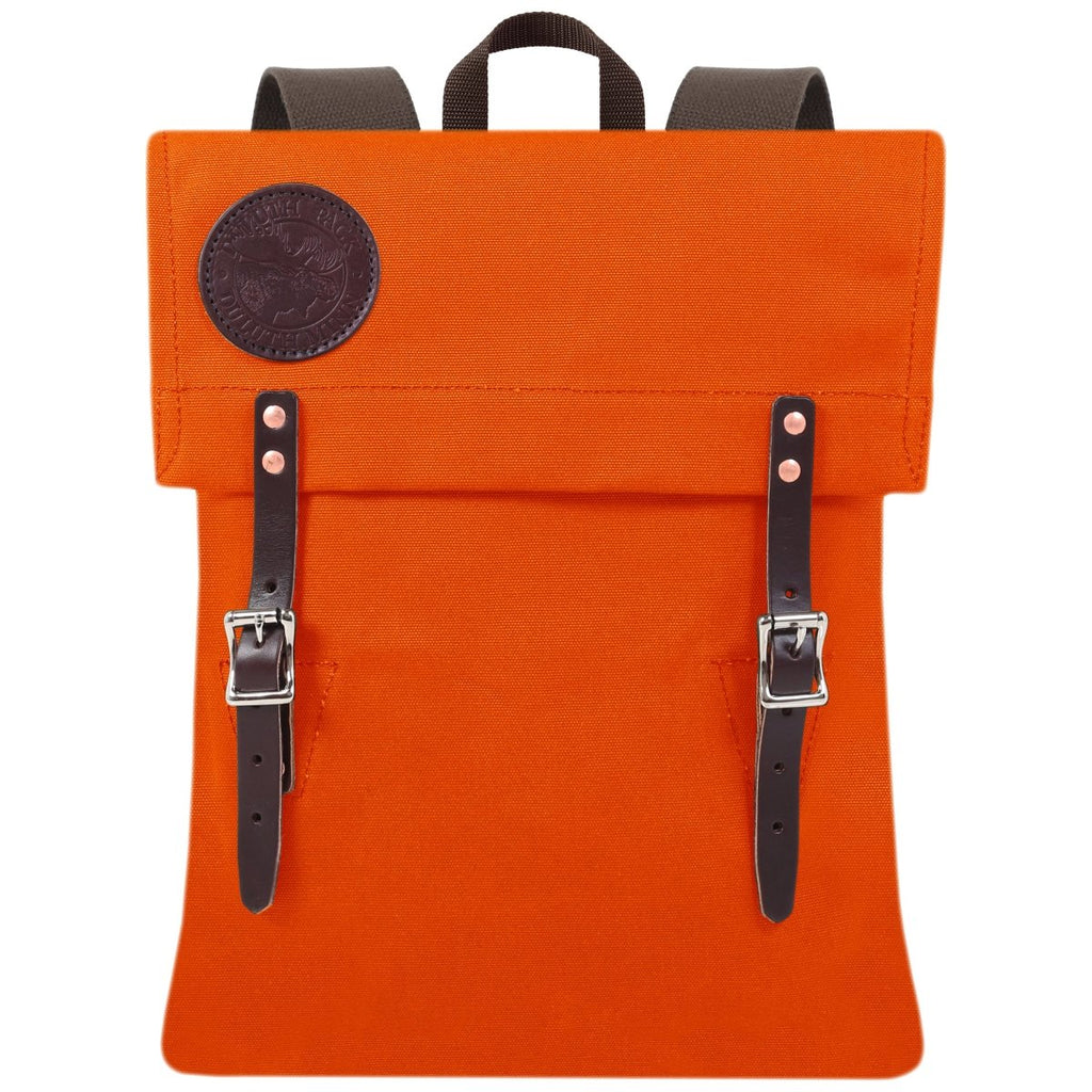 Scout Day Pack Hunters Orange - Duluth Pack