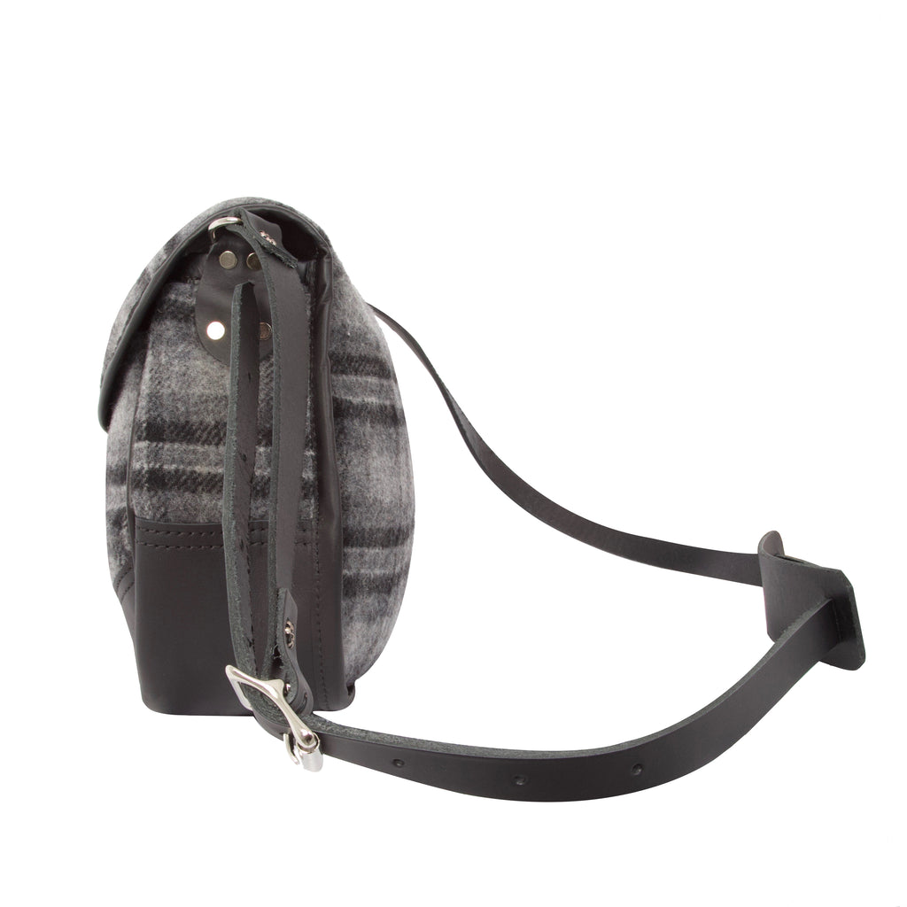 Sirius Medium Deluxe Shell Purse