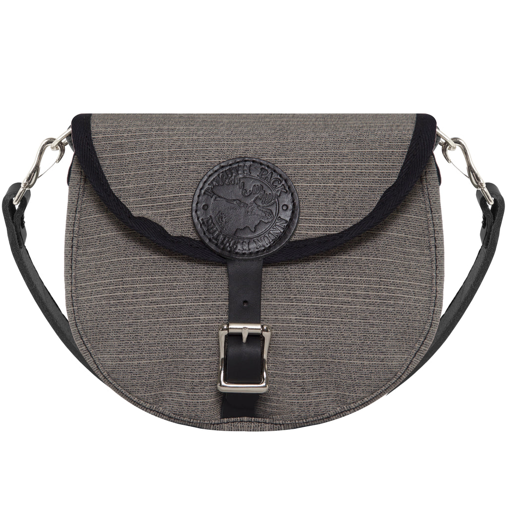 Shell Purse ft. Sunbrella® Fabrics - FINAL SALE Purse Silica Stone / Small - Duluth Pack