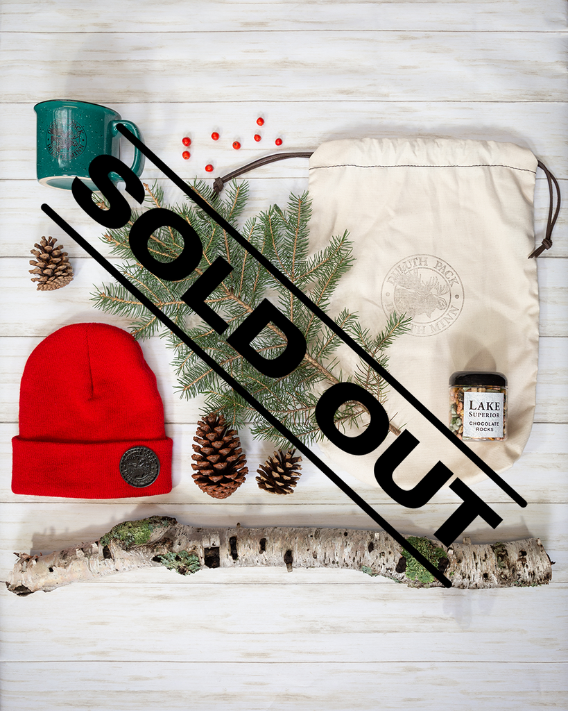The Stocking Stuffer Bundle Bundle  - Duluth Pack