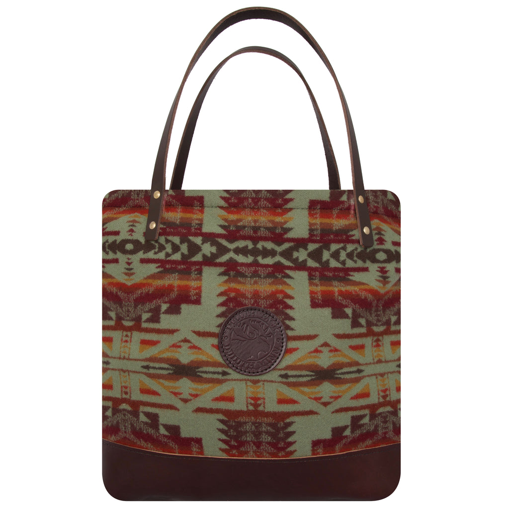 Southwest Deluxe Market Tote