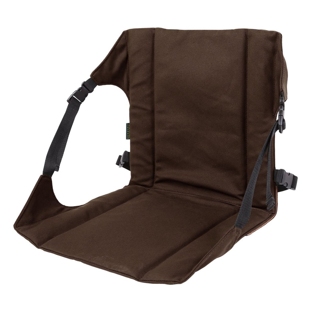 Turkey Chair Hunting Brown - Duluth Pack