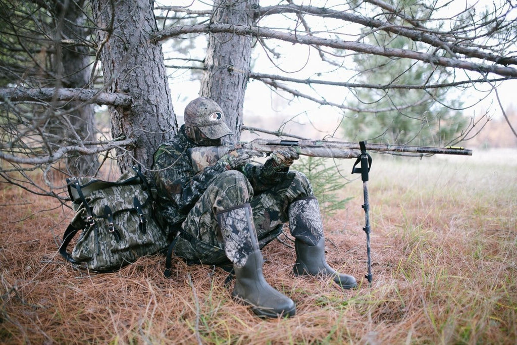 Turkey Chair Hunting  - Duluth Pack