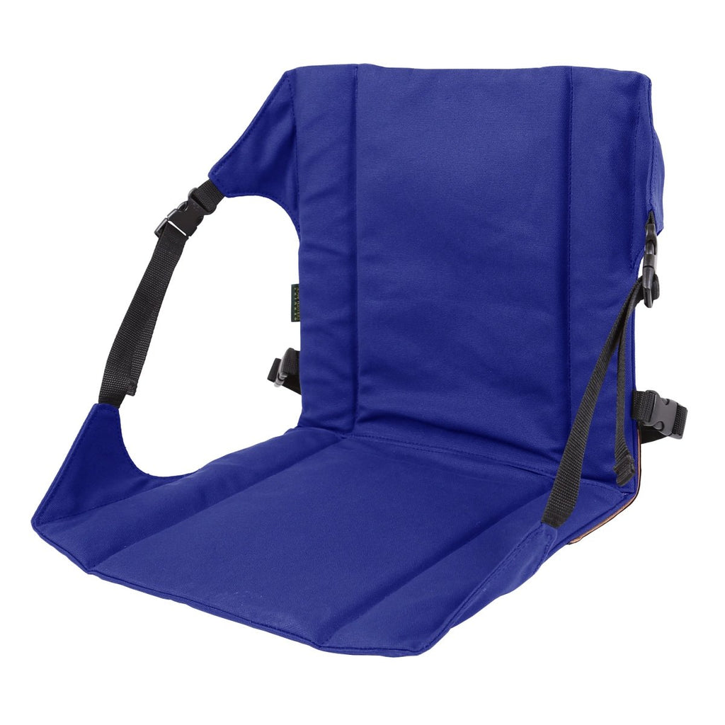 Turkey Chair Hunting Royal Blue - Duluth Pack