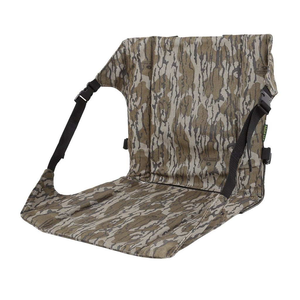 Turkey Chair Hunting Mossy Oak Bottomland - Duluth Pack
