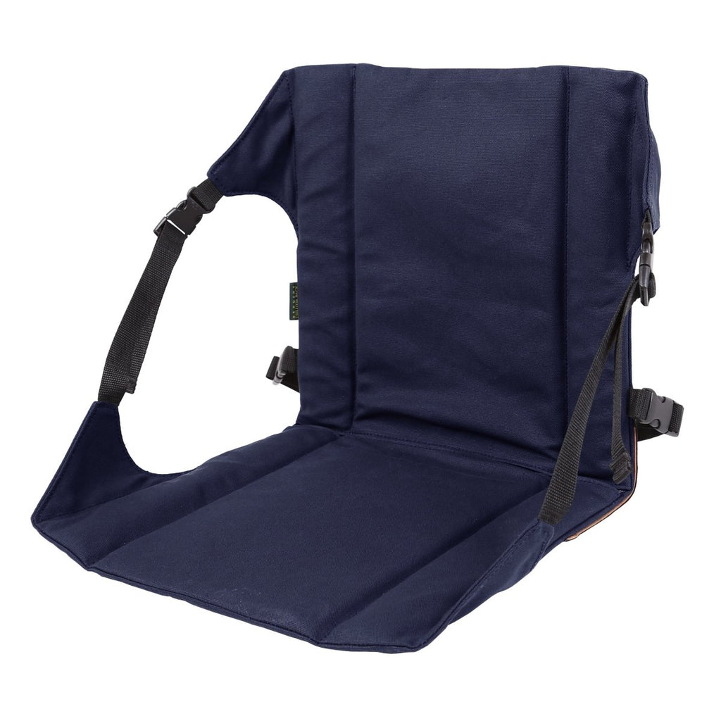 Turkey Chair Hunting Navy - Duluth Pack