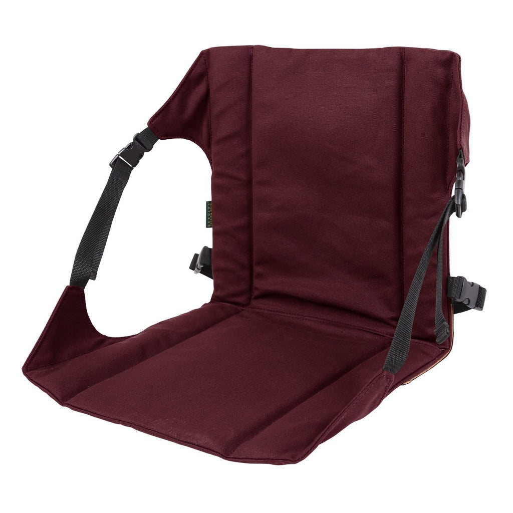 Turkey Chair Hunting Burgundy - Duluth Pack