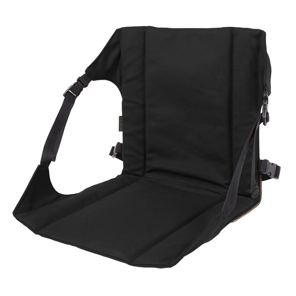 Turkey Chair Hunting Black - Duluth Pack