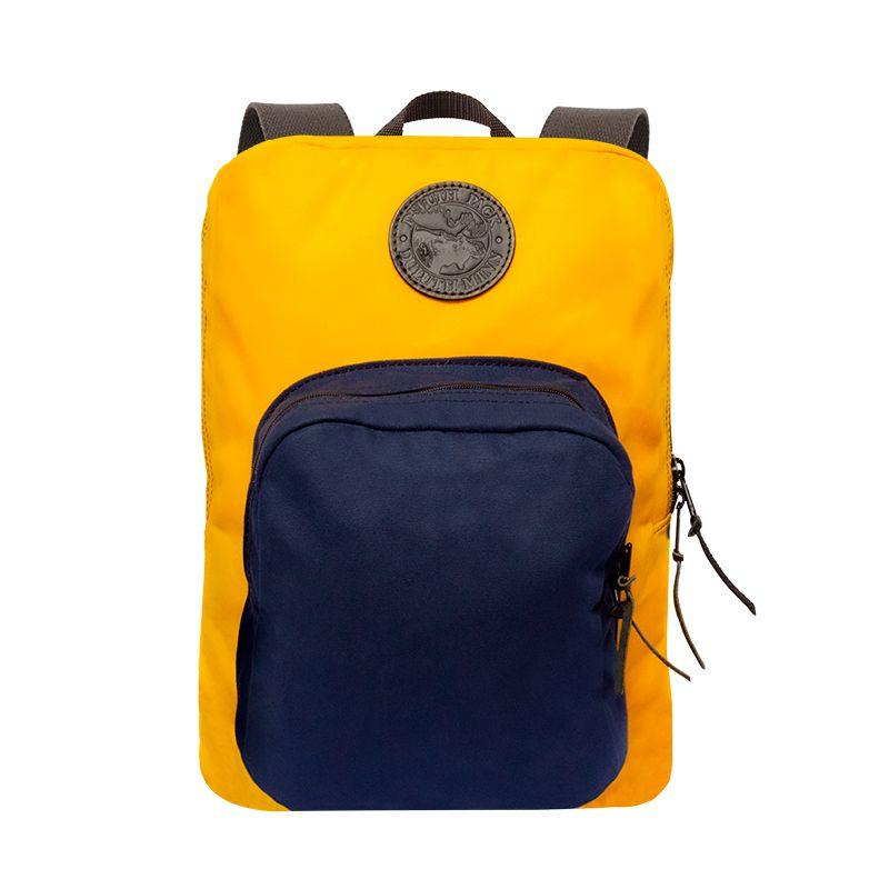 Uptown Series Large Standard Backpack - Final Sale Sale Goldenrod - Final Sale - Duluth Pack