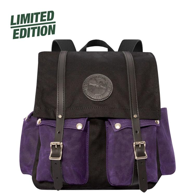 Uptown Series Urban Pack Packs Eggplant - Duluth Pack