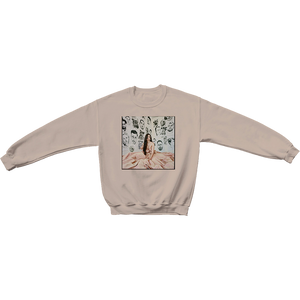 Truth Is Crewneck + Digital Album