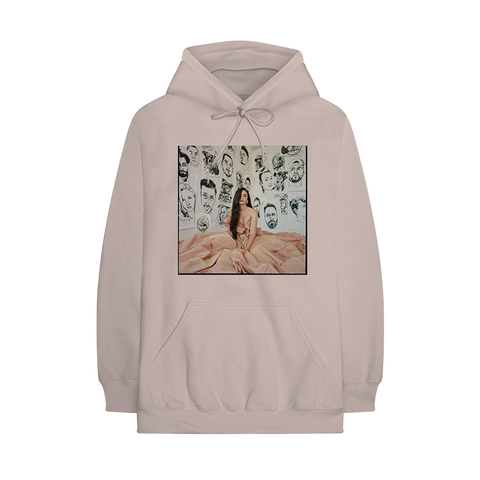 Truth is Hoodie + Digital Album