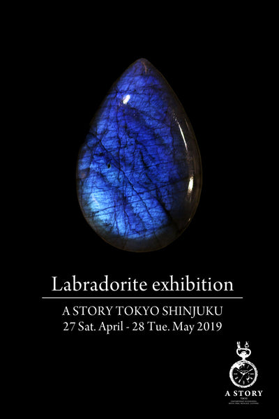 Labradorite exhibition 2019