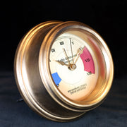 A STORY | Steampunk Tachometer Clock | Original Handmade Clocks from Japan