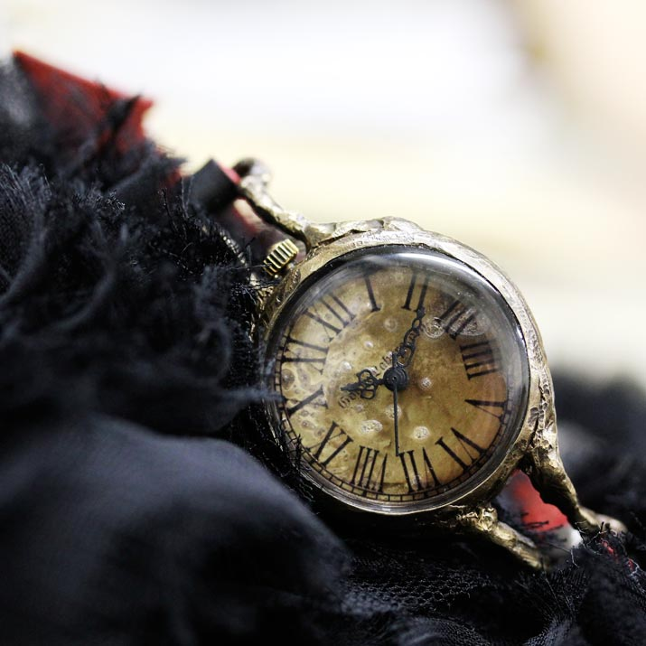 eve | Gothic Style Watch | 哥特式手錶