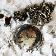 Classic Pocket Watch | Original Handmade Watches Made in Tokyo