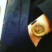 Classic Wristwatch Retro (Roman Numeral Dial) | Original Watches Made in Japan 羅馬數字 復古錶 原創設計