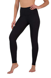 (FREE) Comfortable Black Leggings