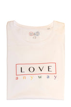 T-Shirts LOVE ANYWAY