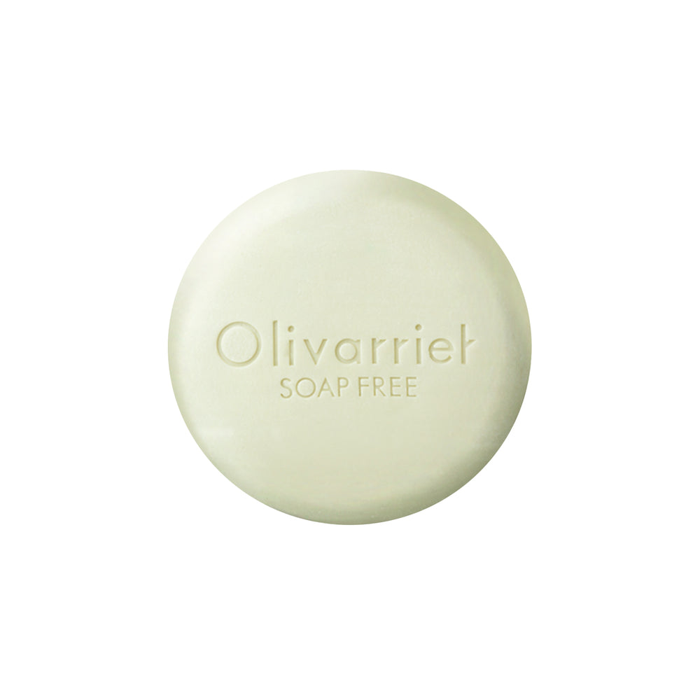 Olivarrier Emollient Cleansing Bar