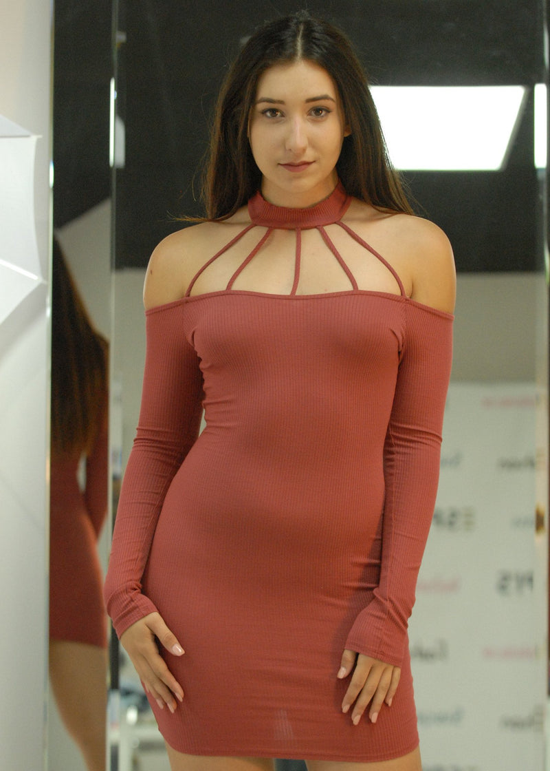 Evening Out Dress