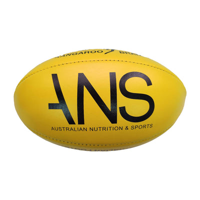 ANS Game Ball