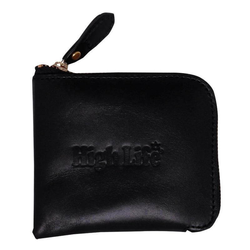 HighLife / Leather Wallet