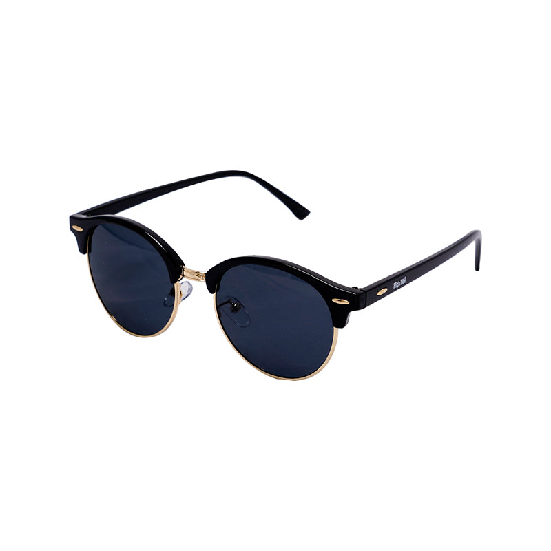 HighLife / Cats Eye Sunglass - Black -