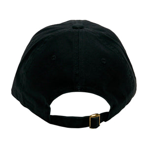 HighLife / Gucci High 6p CurveVisor Cap - Black -