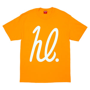 HighLife / hl Tee - Gold -