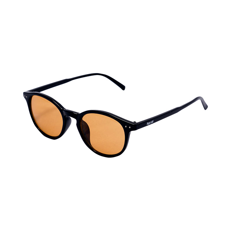 HighLife / Night Club Sunglass - Orange -