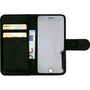 HighLife / hl Monogram I-Phone Cover - Black -