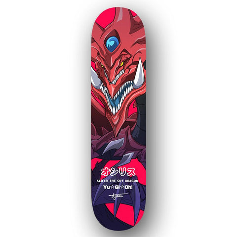 Slifer Deck
