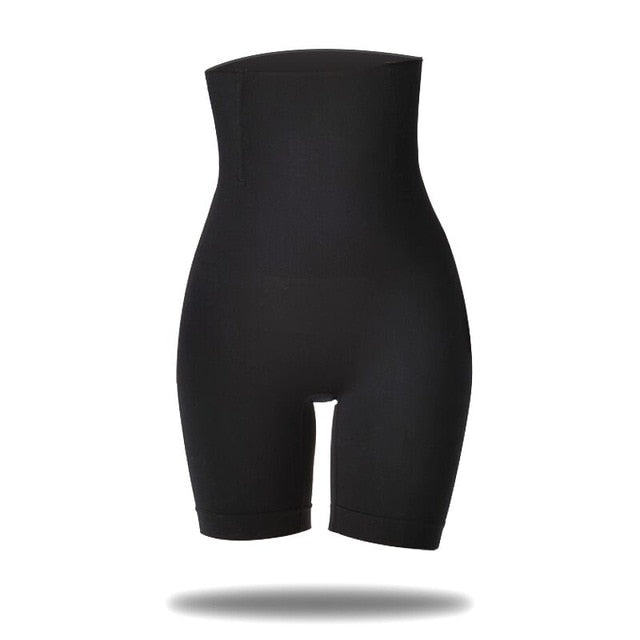 High Waist Tummy Control Shaper - The Land of Florals