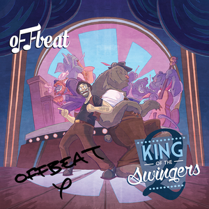 King of the Swingers 2 (Physical)