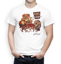 Load image into Gallery viewer, King of The Swingers T-Shirt (Men's)