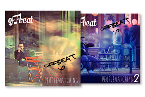 Peoplewatching 1 & 2 Bundle (Physical)