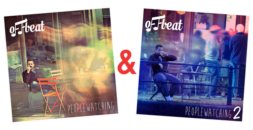 Peoplewatching 1 & 2 Bundle (Digital)