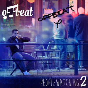 Peoplewatching 2 (Physical)