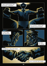 Load image into Gallery viewer, Prohibition! Comic (Digital)