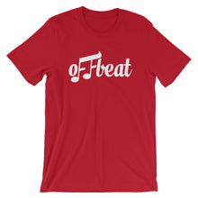 Load image into Gallery viewer, Offbeat Logo T-Shirt (Men's)