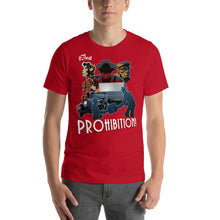 Load image into Gallery viewer, Prohibition! T-Shirt (Mens)