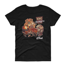 Load image into Gallery viewer, King of the Swingers T-Shirt (Women's)