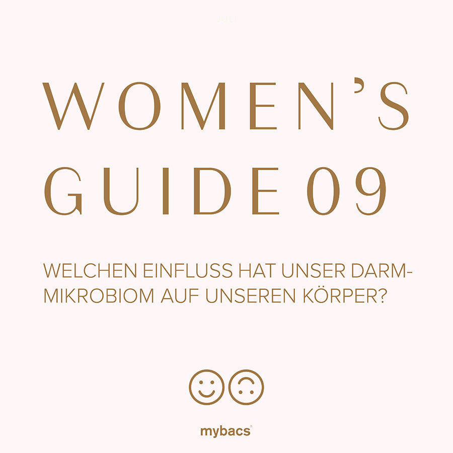 Healthy Guide Frauen