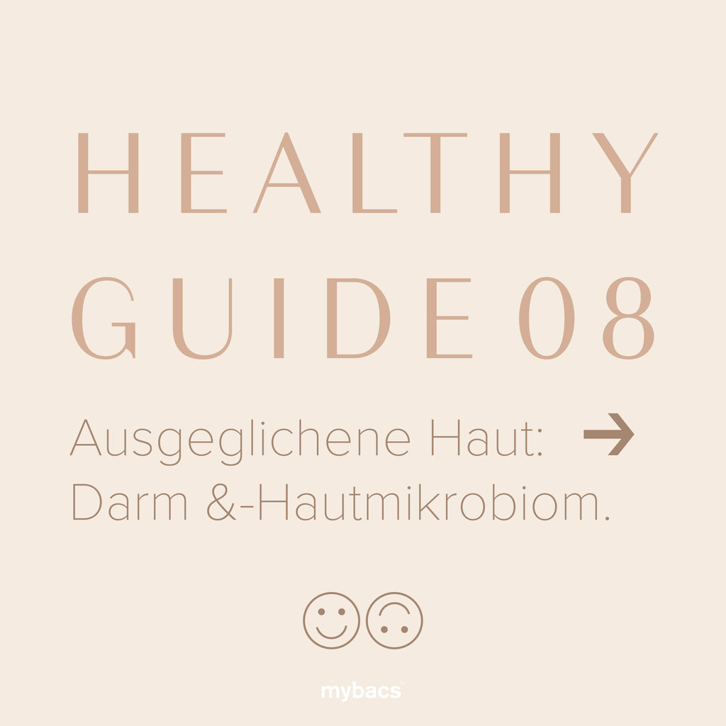 Healthy Guide August