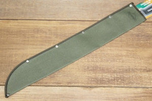 "20"" Machete Sheath, Green Cordura"