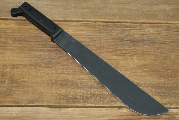 Ontario 12 Inch Traditional Camp and Trail Machete